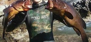 Zıpkınla balık avı ölümle bitti Sınıf arkadaşıyla serbest dalış yaparak zıpkınla balık avlamak isteyen 17 yaşındaki genç boğuldu