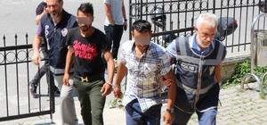 Kız kaçırma meselesinde silahlı saldırı zanlılarından 5'i serbest kaldı