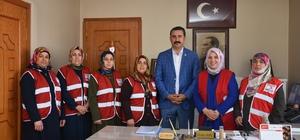 Vekaleten Kurban kampanyasına destek çağrısı Türk Kızılayı 'Vekaleten Kurban' kampanyasını sürdürüyor