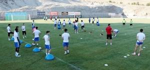 Yeni Malatyaspor'da Göztepe maçı hazırlıkları sürüyor