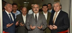 Aydın'da artık çocuklar travma yaşamayacak