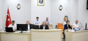 Büyükşehir Meclisi ağustos toplantılarına başladı