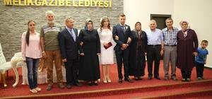 08.08.2018'de Melikgazi'de 'Evet' dediler