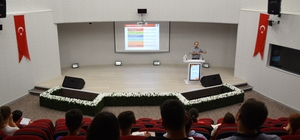 Düzce Teknopark'ta destek projeleri bilgilendirme günü gerçekleştirildi