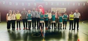 Ergene Kaymakamlığı Yaz Spor Okulları ve Kuran Kursu finali yapıldı