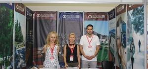 Üniversite Tercih Fuarı başladı Anadolu Üniversitesinden gençlere davet