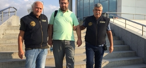 FETÖ'nün Ankara Kızılay Sorumlusu Hatay'da yakalandı