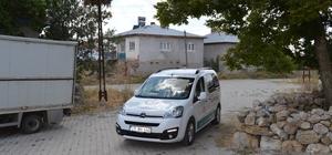 Kayseri'de en ücra köşedeki vatandaş bile evde sağlık hizmetinden faydalanıyor Kayseri Sağlık Müdürlüğü Evde Sağlık Hizmetleri Ekipleri En Ücra Noktaya Kadar Hizmet Vermeye Aralıksız Devam Ediyor