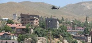 Hakkari'de hain saldırı: 6 asker yaralı