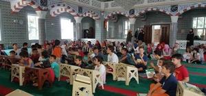 Camilerde 'Bağımlılıkla Mücadele' seminerleri veriliyor