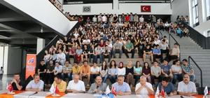 """Tekden Koleji 'YKS'ye damga vurdu Tekden Eğitim Kurumları Yönetim Kurulu Başkanı Kemal Tekden: """"Türkiye genelinde büyük başarı elde ettik"""""""