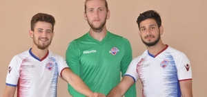 Hekimoğlu Trabzon FK, Trabzonspor'un genç oyuncularını kadrosuna kattı