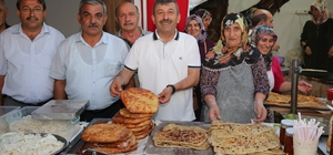 Kardeş şehir Ardahan'a selam olsun