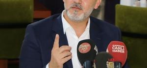 AK Parti yerel seçimler için sahaya iniyor