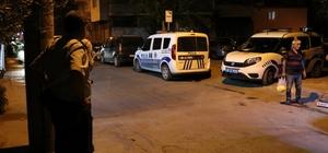 Denizli'de mahalleliler ile Suriyeliler arasında tehlikeli gerginlik Suriyeli grup ile başka bir grup arasında çıkan kavgada 1 kişi yaralandı Polis olayların büyümemesi için mahalleyi abluka altına aldı