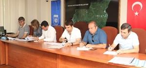Karamürsel'de ulaşımı 14 kilometre kısalacak köprü ihale edildi