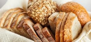 Yaz trendi: Glütensiz diyetler Gulütenli -glütensiz diyet karşılaştırıldığında kilo verdirmede önemli bir farkı yok