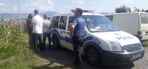 Kocaeli'de çakmak gazı çeken genç ölü bulundu Üzerinden kimlik çıkmayan gencin cesedi morga kaldırıldı
