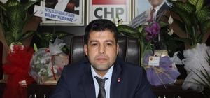 CHP İl Başkanı Deniz'den ekonomi açıklaması