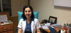 Kdz. Ereğli Devlet Hastanesi'ne yeni göz doktoru atandı