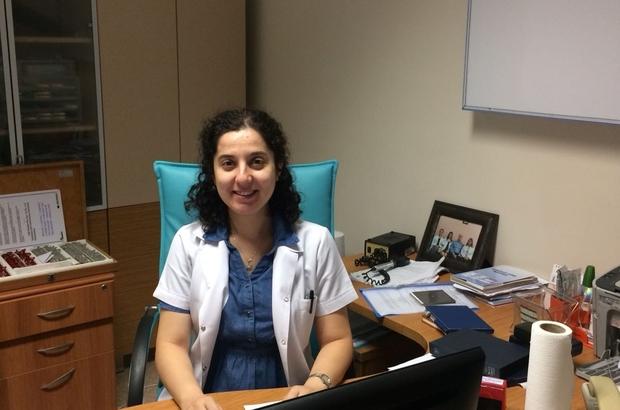 Kdz Ereğli Devlet Hastanesine Yeni Göz Doktoru Atandı Zonguldak