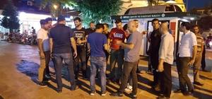 Polisten yabancılara yönelik uygulama Polis ekipleri illegal yabancıları aradı