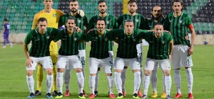 Denizlispor sezonun ilk maçında Gazişehir Gaziantep'i ağırlayacak Yeşil siyahlı ekip yeni kadrosu ile taraftarının karşısına ilk defa çıkacak