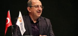 """25. Dönem AK Parti Kayseri Milletvekili Kemal Tekden: """"Türkiye baskılara boyun eğmeyecektir"""""""