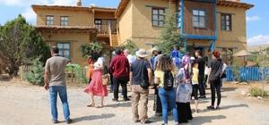 Sanatçıların köyündeki festival 23-26 Ağustos'ta yapılacak