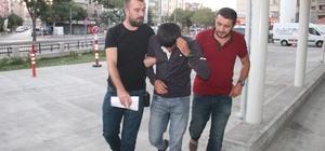 """Borçlu olduğu kişiyi ve 2 arkadaşını tüfekle vurup ağır yaraladı Konya'da 250 lira borçlu olduğu 1 kişiyi ve 2 arkadaşını tüfekle vurarak ağır yaralayan şüphelinin ifadesinde, """"Alacaklarını istedikleri için değil küfür ettikleri için vurdum"""" dediği öne sürüldü"""