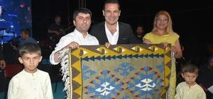 Tufanbeyli'de festival coşkusu