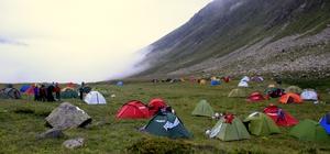 4. Çayeli Uluslararası Dağcılık Turizm ve Yayla Şenliği Festivali sona erdi