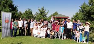 Konya'da 4. Talasemi Şenliği gerçekleştirildi