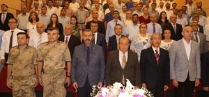 Payaslı vatandaşlar sıkıntı ve ihtiyaçlarını Vali Vekili Mardinli'ye iletti