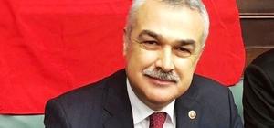 Mustafa Savaş, AK Parti'nin 17. yaşını kutladı