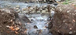 Başiskele'de bulunan şifalı Kaplıca Suyu, yabancı yatırımcıların iştahını kabarttı