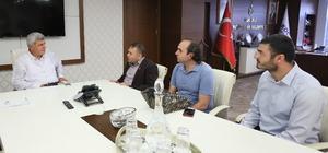 """Başkan Karaosmanoğlu, """"Türkiye'yi durdurma operasyonudur"""""""