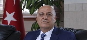 """MTSO'dan hükümete destek ABD'ye tepki MTSO Başkanı Ayhan Kızıltan: """"Dünya ABD'den ibaret değil ama diplomasiyi de kullanarak akılcı hareket etmeliyiz"""""""