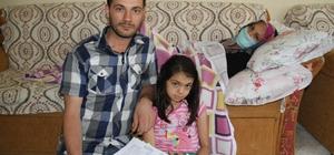 Kanser hastası eşi için yardım bekliyor Konya'da akciğer kanseri teşhisi konulan eşinin tedavisi için fiyatı çok pahalı ithal bir ilaç önerilen Şükrü Yılmaz, ilacın temini için yardım ve dua istiyor
