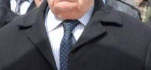 Eski Sağlık Bakanı Halil İbrahim Özsoy vefat etti