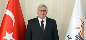 AK Parti Erzurum İl Başkanı Öz'den 17. kuruluş yıldönümü Mesajı