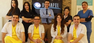 Dentapol Kocaeli'ne açıldı