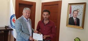 Kurbanı 10 bin TL'ye sattı, parayı devlete bağışladı