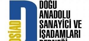 DOSİAD: 'Cumhurbaşkanımızın ufkundayız' DOSİAD:  'Hayatını dolarlaştıranları telin ediyoruz' DOSİAD: 'Türk Milleti yine ezber bozacaktır'