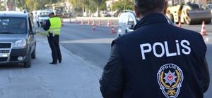 Söke'de kaçak içki operasyonu 2 şüpheli 448 şişe kaçak içkiyle yakalandı