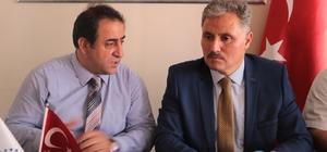 """Gümüş'ten manipülasyon açıklaması TÜMSİAD, Malatya Şube Başkanı Murat Gümüş: """" Türkiye Ekonomisi 15 yıl öncesine göre en az 7 kat daha dirençlidir"""""""