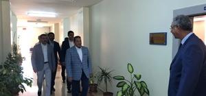 MHP'li Fendoğlu'ndan yatırımcılara çağrı