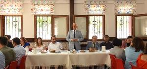 Denizli'de okullar yeni eğitim-öğretim yılına hazır