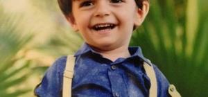 Alperen Sakin olayında yeni gelişme 3 yaşındaki Alperen'in ölümüyle ilgili bir öğretmen hakkında daha dava açıldı