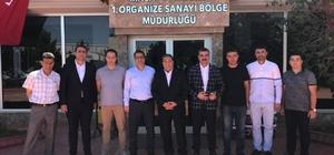 """MHP'li Fendoğlu: """"Türk milleti her türlü zorluğun üstesinden gelecek bir millettir"""""""